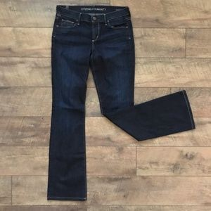 Citizen of Humanity Kelly Low Rise Bootcut Jeans